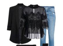 Friday / Saturday Night Outfits for Spring