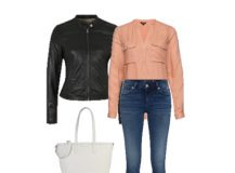 Outfit Of The Day: a Touch of Blush