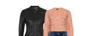 One Denim Jacket, 5 Ways