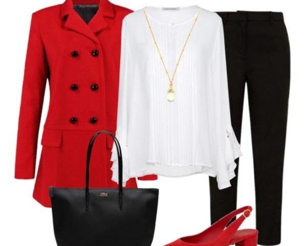 Outfits for Valentine's Day