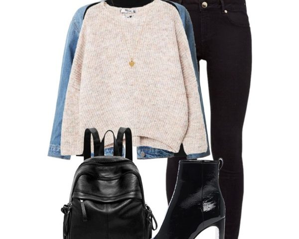 Outfit of the Day: Layering