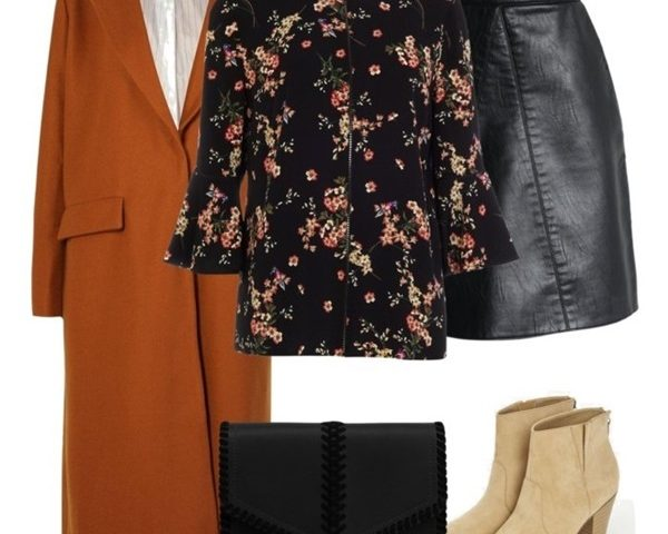 Outfit of the Day: Earth Tones