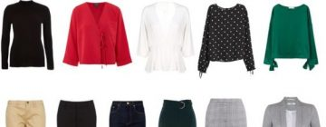 14 Transititonal Outfits with Cardigans