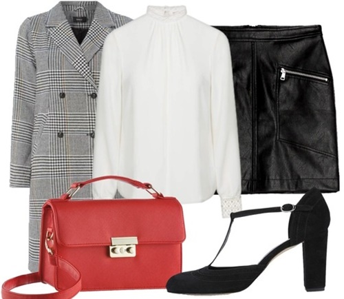 9 Winter Outfits With Coats
