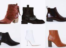 Autumn/Winter 2018-2019 Trends: Shoes and Boots