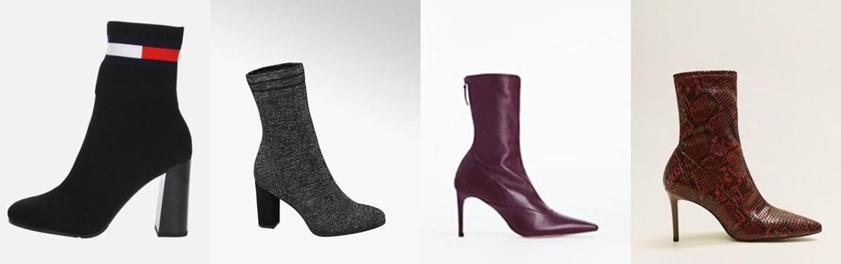 AutumnWinter 2018 2019 Trends: Shoes and Boots