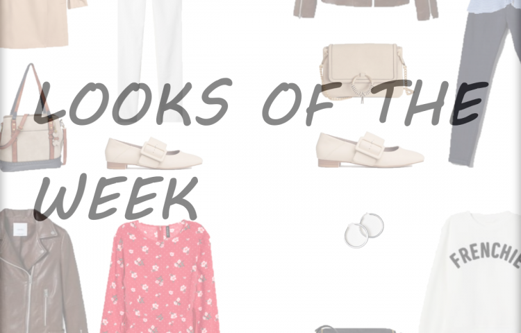 Looks of the Week (October, 15)