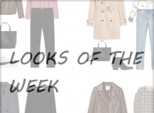 Looks of the Week (October, 22)