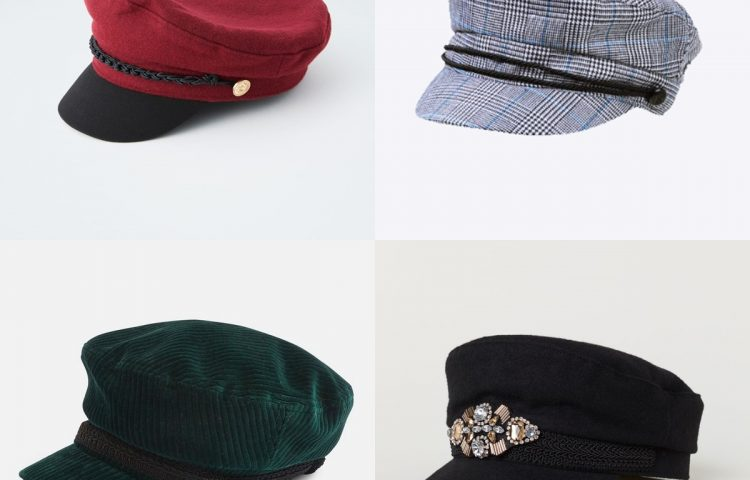 Boy-Caps: Trends and Outfits