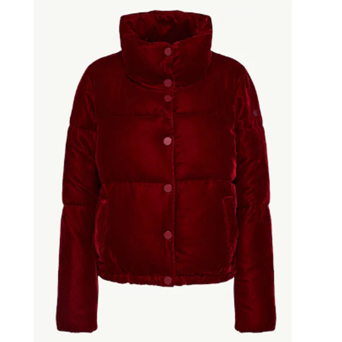 One Puffer Jacket, Three Ways