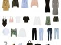 Spring Capsule Wardrobe 2020