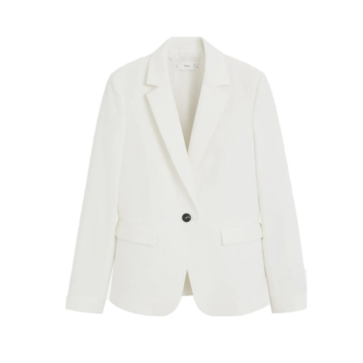 3 Spring Outfits with a white blazer