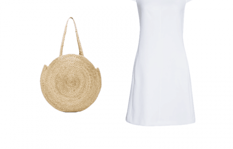 Outfit of the Day: White is for Summer