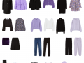 Advent Capsule Wardrobe